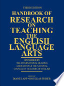 Handbook of Research on Teaching the English Language Arts