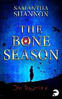 The Bone Season   Die Tr  umerin