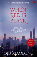 When Red is Black Chen Cao Agrees To Do A Translation