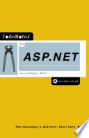 Codenotes For Asp Net