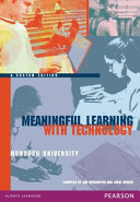 Meaningful Learning with Technology  Custom Edition