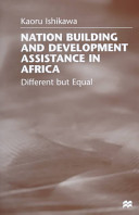 Nation Building and Development Assistance in Africa