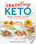 Crazy Busy Keto
