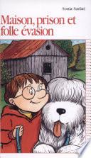 illustration du livre Maison, prison et folle évasion