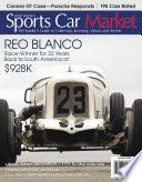Sports Car Market magazine   February 2008
