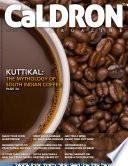 CaLDRON Magazine  October 2015