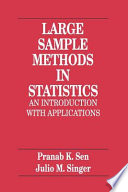 Large Sample Methods in Statistics