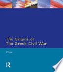 The Greek Civil War