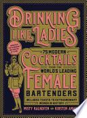 Book Drinking Like Ladies
