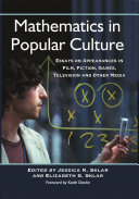 download ebook mathematics in popular culture pdf epub