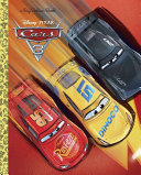 Cars 3 Big Golden Book  Disney Pixar Cars 3