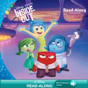 Inside Out Read Along Storybook