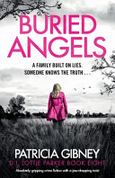Buried Angels Absolutely Gripping Crime Fiction With A Jaw Dropping Twist