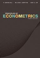 Principles of Econometrics