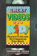 Great Videos for Kids