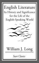 download ebook english literature pdf epub