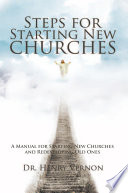 Steps for Starting New Churches