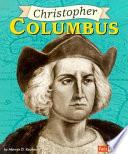 Christopher Columbus Explorer Christopher Columbus Whose Travels Helped