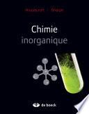 Chimie inorganique