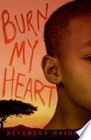 Burn My Heart Book Cover