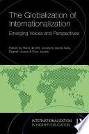 The Globalization of Internationalization