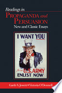 Readings in Propaganda and Persuasion