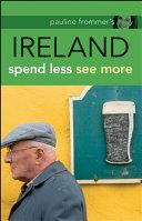 Pauline Frommer s Ireland
