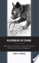 Reassembling the Strange Book PDF