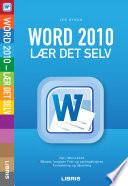 Word 2010   l  r det selv