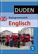 Duden, Basisgrammatik Englisch