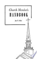 Church Member s Handbook