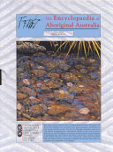 The Encyclopaedia of Aboriginal Australia