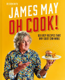 Oh Cook! Book
