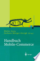 Handbuch Mobile Commerce