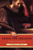 Freed for Freedom Book PDF