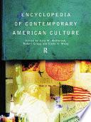 Encyclopaedia of Contemporary American Culture