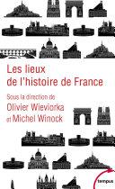 Les Marseillais dans l'Histoire