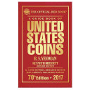 A Guide Book of United States Coins 2017