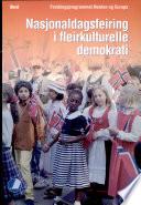 Nasjonaldagsfeiring i fleirkulturelle demokrati