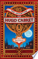 The Invention Of Hugo Cabret : walls of a busy paris...