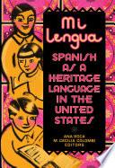 Mi Lengua