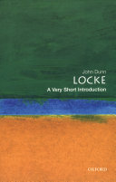 Locke: A Very Short Introduction