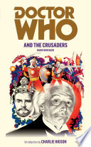 Doctor Who and the Crusaders The Third Crusade The Doctor