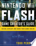 Nintendo Wii Flash Game Creator s Guide