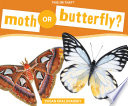 Moth Or Butterfly? Not The Same Moth Or Butterfly? Explores
