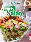 Dr  Oetker  Party Salate