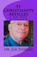51 Christianity Articles book