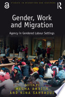 Gender  Work and Migration