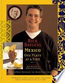 Mexico One Plate At A Time Book PDF
