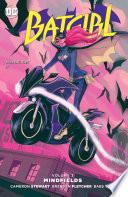 Batgirl Vol  3  Mindfields